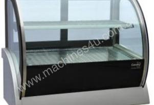 ANVIL-AIRE DGHC0530 Counter Top Curved Hot Display 900mm