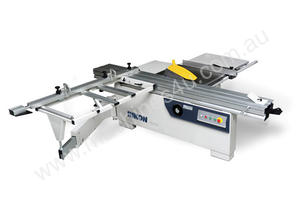 "12"" Panel Saw 3HP 2.6M Table PS315X by Rikon"
