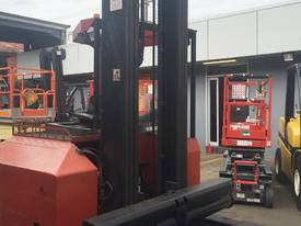 ALL DIRECTIONAL BT ELECTRIC REACH TRUCK 7.5M LIFT - picture2' - Click to enlarge