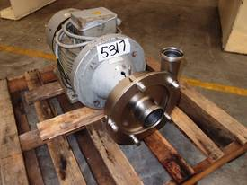 Centrifugal Pump - Inlet 80mm - Outlet 65mm . - picture0' - Click to enlarge
