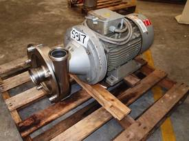 Centrifugal Pump - Inlet 80mm - Outlet 65mm . - picture1' - Click to enlarge