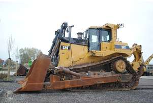2005 Caterpillar D9T Bulldozer