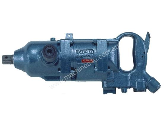 Impact Wrench NW-22A