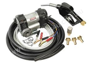 12V  HI-FLOW 85L/Min diesel pump kit PF363260