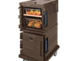 Camcart 8GN Pan Insulated Food Cart