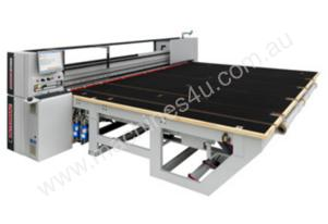 Genius LM Series Cutting tables for laminated glass