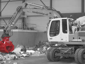 ROTAR 22-N SORTING / DEMOLITION GRAB (15-22T) - picture8' - Click to enlarge