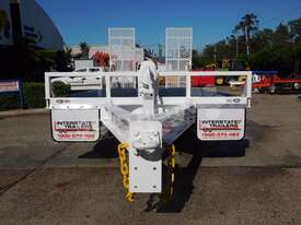 Heavy Duty 9 TON Baseline Tag Trailer - picture6' - Click to enlarge