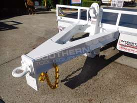 Heavy Duty 9 TON Baseline Tag Trailer - picture7' - Click to enlarge