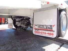 Heavy Duty 9 TON Baseline Tag Trailer - picture10' - Click to enlarge
