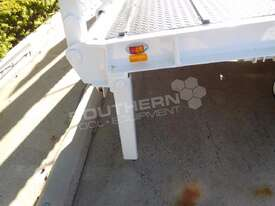 Heavy Duty 9 TON Baseline Tag Trailer - picture12' - Click to enlarge