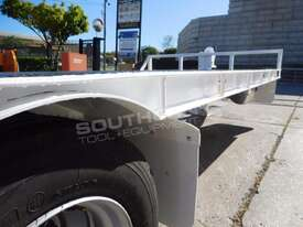 Heavy Duty 9 TON Baseline Tag Trailer - picture14' - Click to enlarge