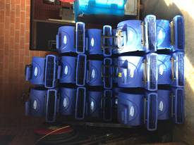 Carpet Blowers (Near New) OVER 120 IN STOCK - picture3' - Click to enlarge