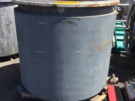 Stainless Steel Pot - picture0' - Click to enlarge