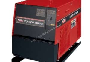 Lincoln Electric Power Wave 655
