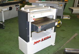 Leda Medium duty thicknesser