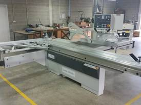 LMA MODEL LINEA 3200E1 SLIDING TABLE PANEL SAW