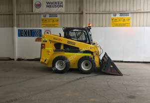 Wacker Neuson   SW24 Skid Steer