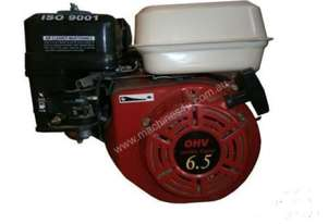 6.5HP PETROL ENGINE 4 STROKE WITH RECOIL START PAR