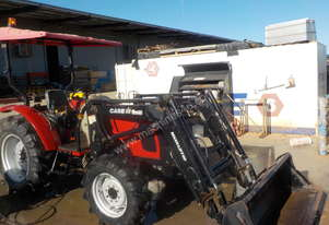 Case IH MAXXFARM 60 With Loader