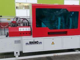RHINO R4000 RC HEAVY DUTY RAPID CHANGE 20mt/min EDGEBANDER - picture0' - Click to enlarge