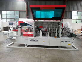 RHINO R4000 RC HEAVY DUTY RAPID CHANGE 20mt/min EDGEBANDER - picture3' - Click to enlarge