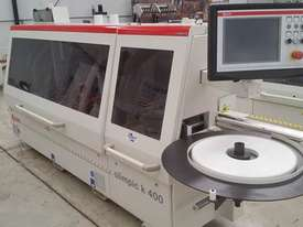 Used SCM K400ER1 Edgebander For sale