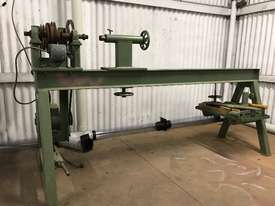 Used Unknown Wood Turning Lathe Wood Lathes In Berrigan Nsw Price