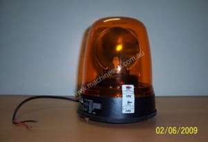 Britax Amber Beacon 12-24v