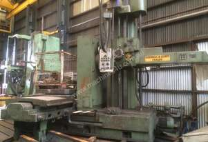GIDDINGS AND LEWIS T4 LATHE