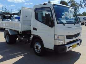 Mitsubishi Canter 715 Tipper Truck - picture6' - Click to enlarge