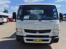 Mitsubishi Canter 715 Tipper Truck - picture11' - Click to enlarge