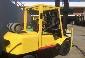 Good Condition Hyster 4.5T Counterbalanced Forklif