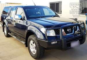 Nissan Navara, immaculate condition. EMUS NQ