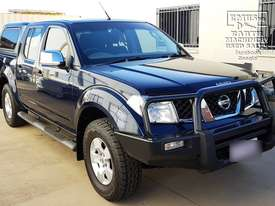 Nissan Navara, immaculate condition. - picture0' - Click to enlarge