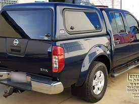 Nissan Navara, immaculate condition. - picture1' - Click to enlarge