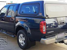Nissan Navara, immaculate condition. - picture2' - Click to enlarge