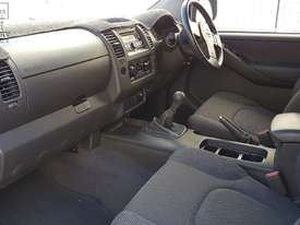 Nissan Navara, immaculate condition. - picture6' - Click to enlarge