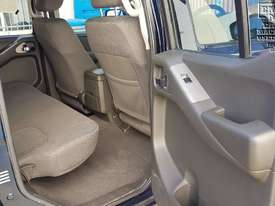 Nissan Navara, immaculate condition. - picture11' - Click to enlarge