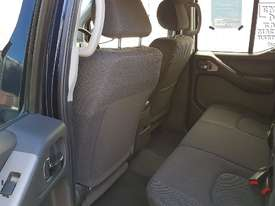 Nissan Navara, immaculate condition. - picture12' - Click to enlarge