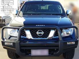 Nissan Navara, immaculate condition. - picture15' - Click to enlarge