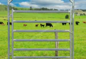 HEAVY DUTY CATTLE GATE 2100