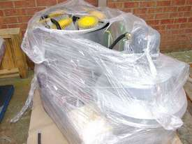 Dust Extractor - picture19' - Click to enlarge