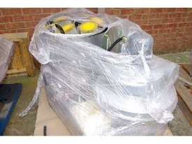 Dust Extractor - picture14' - Click to enlarge