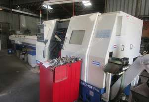 Miyano   ABX-51 TH3 CNC Machine