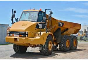 CATERPILLAR 730 Articulated Trucks