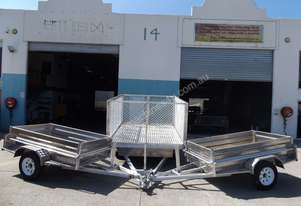 ALUMINIUM TRAILERS GOLD COAST & BRISBANE
