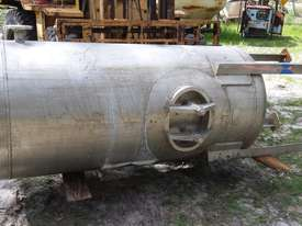 AIR COMPRESSOR RECEIVER - picture0' - Click to enlarge