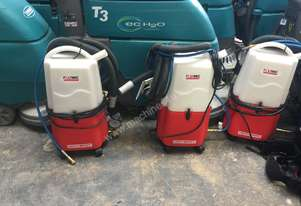 POLIVAC HOT SPOT CARPET SPOTTER 9 AVAILABLE EX DEMO