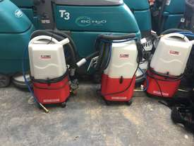 POLIVAC HOT SPOT CARPET SPOTTER 9 AVAILABLE EX DEMO - picture0' - Click to enlarge
